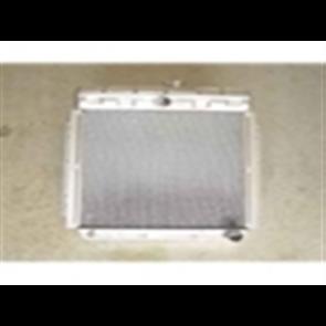 53-56 Radiator - Aluminum - 6cyl