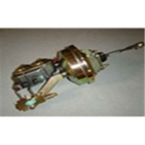 57-60 Power Brake Booster Kit