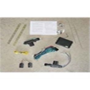48-86 Keyless Remote Power Door Lock Kit