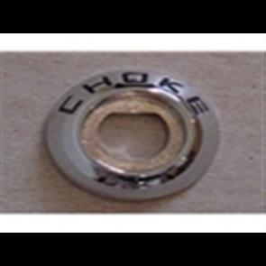 53-56 Bezel - Choke