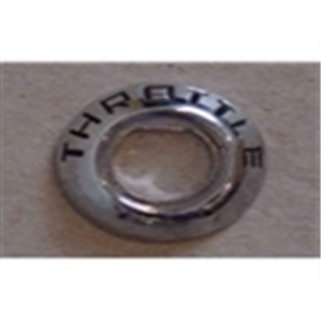 53-56 Bezel - Throttle