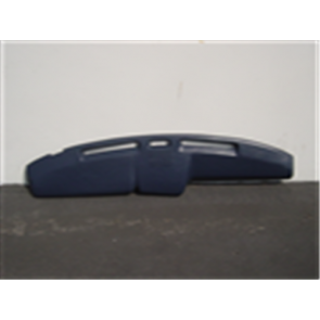 80-86 Dash Pad Cover - Shadow Blue