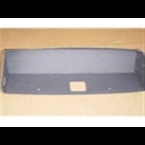 67-72 Glove Box - w/ AC