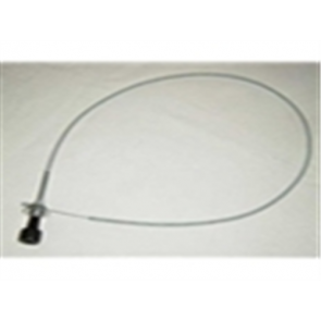 53-56 Throttle Cable & Knob