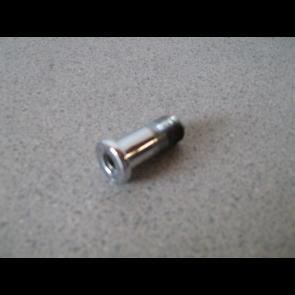 65-66 Nut - Headlight Knob Retainer