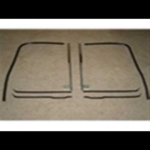 48-52 Beltline / Anti-Rattle Kit - Door