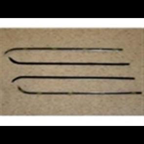 56 Beltline / Anti-Rattle Kit - Window