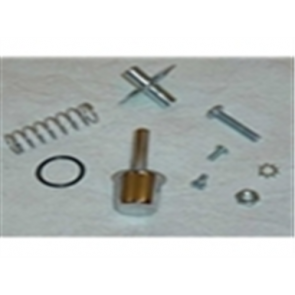 53-56 Door Handle Button Assembly