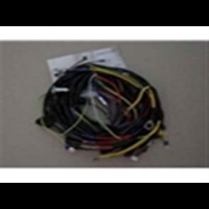 55 Dash Wiring Harness - PVC - V8