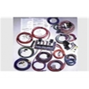 Ford Powered Wire Harness Kit - 16 fuses