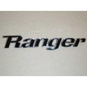 """70-72 Bedside Emblem - """"Ranger"""""""