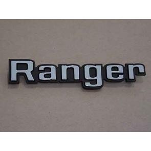 """73-79 Bedside Emblem - """"Ranger"""""""