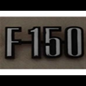 """73-76 Front Fender & Bed Emblem - """"F150"""""""