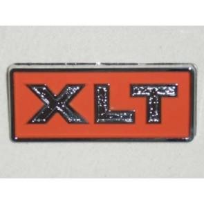 "77-79 Cowl Side Emblem - ""XLT"""