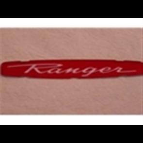 "68-69 Grille Emblem Insert - ""Ranger"""