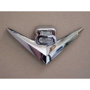"""54 Grille Emblem - """"V8"""""""