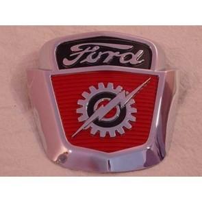 """53-56 Hood Emblem - """"Ford"""""""