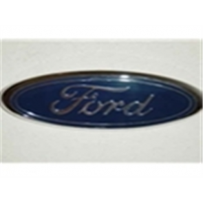 """82-88 Tailgate or Grille Emblem """"Ford"""""""