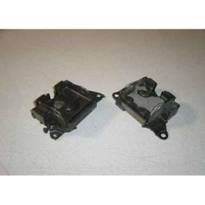 48-64 Engine Motor Mounts - 351C, 400