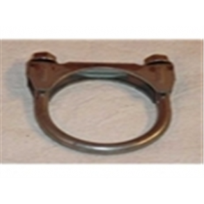 Exhaust Clamp - 2 1/4""