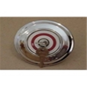 73-76 Gas Cap - locking - Styleside models w/rear mount gas tank