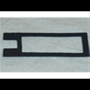 64-86 Gasket - License Lamp - Styleside