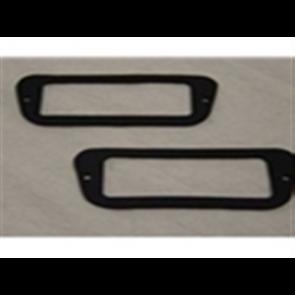 67-69 Gasket - Parklight Lens - set