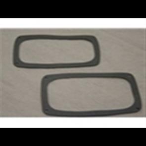 67-77 Gasket - Taillight Lens - Stepside - set
