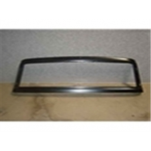 53-56 Wrap Around Rear Window Conversion Frame - Steel