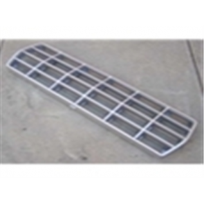 78-79 Grille - Silver