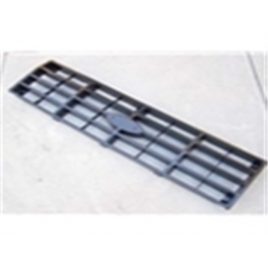 82-86 Grille - Charcoal / Black