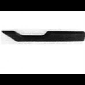 80-86 Door Armrest Set - Black