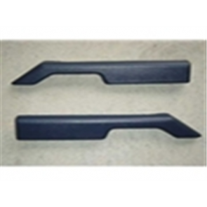 80-86 Door Armrest Set - Shadow Blue
