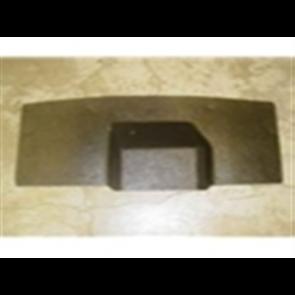 48-52 Firewall Cover - w/ pre-cut holes