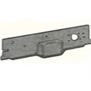 53-55 Firewall Cover - w/ pre-cut holes
