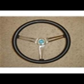 48-86 Steering Wheel -  Foam