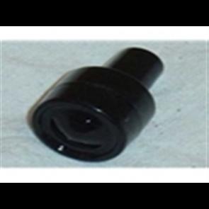 53-56 Knob - Choke, Defrost, Heater, Temp, or Throttle