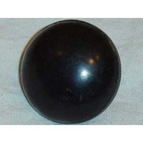 48-50 Knob - Floor Shift - Black - 4spd