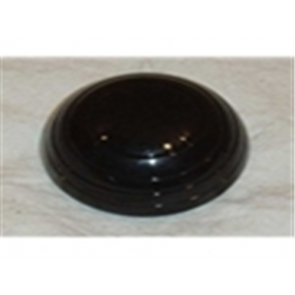 48-52 Knob - Floor Shift - Black - 3spd