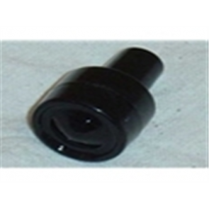 61-66 Knob - Gear Shift Lever - Column - recessed end