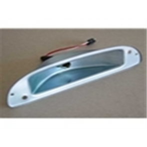 61-63 Assembly - Tailight Body & Socket