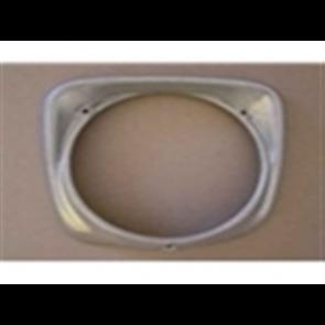 61-66 Bezel - Headlight - Steel - RH