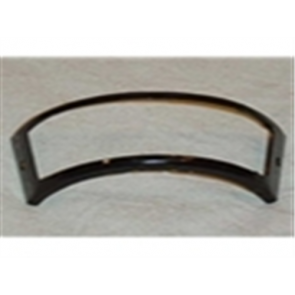 67-72 Bezel - License Lamp - Stepside - call for availability