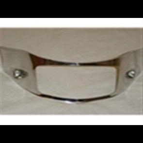 55 Bezel - Parklight - Stainless Steel
