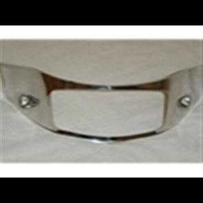 56 Bezel - Parklight - Stainless Steel