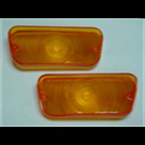 67-69 Lens - Parklight - LH & RH