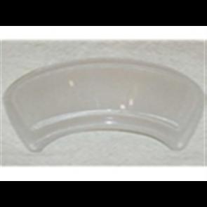 48-54 Lens - License Plate Lamp