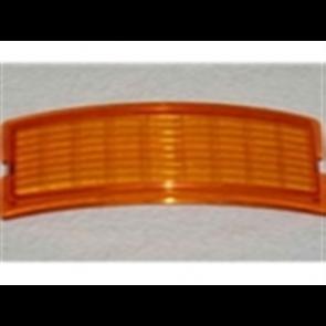 48-50 Lens - Parklight - Amber