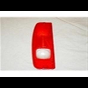 67-72 Lens - Taillight - Styleside - LH