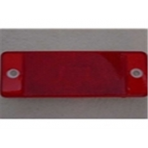 70-79 Rear Sidemarker - 70-72 Styleside & 73-79 Stepside - Red